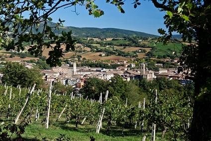 Marche – Italia w miniaturce