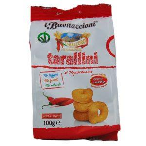 Taralloro Tocchetti z pepperincino