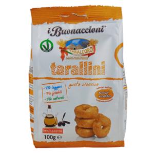 Taralloro Tocchetti klasyczne