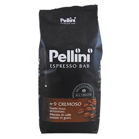Pellini Cremoso