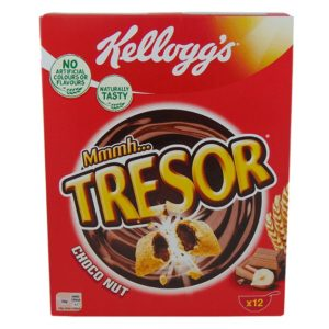 Tresor Choco Nut