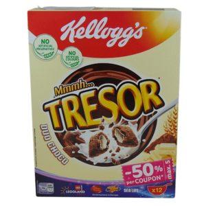 Tresor Duo Choco