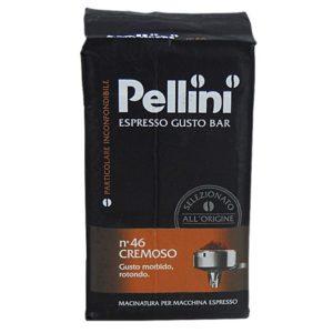 Kawa mielona Cremoso