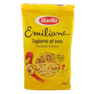 Makaron Taglierini