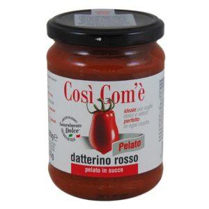 czerwone pomidorki