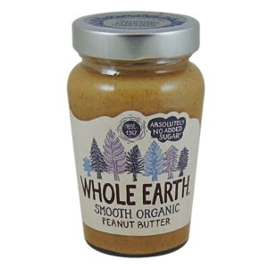 Whole Earth Smooth