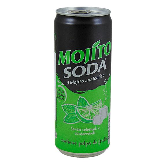 MOjito soda