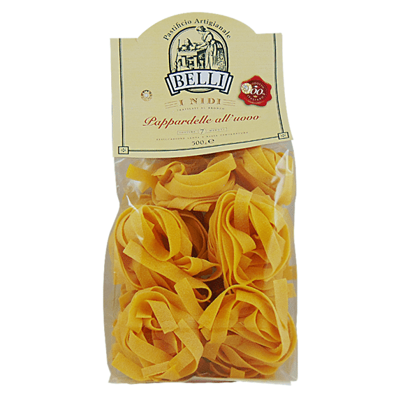 Makaron Pappardelle