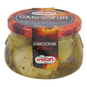 orto cori carciofini
