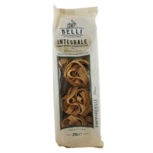 Integrale makaron Pappardelle