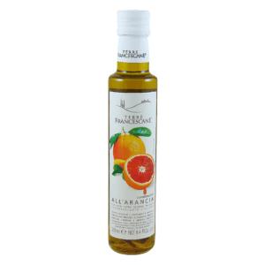 Oliwa pomarańczowa