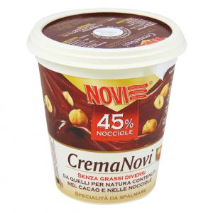 Novi Krem czekoladowy