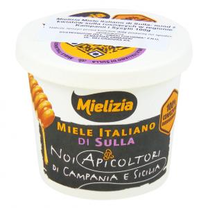 Mielizia miód z kwiatów Sulla