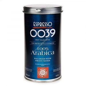 włoska kawa espresso