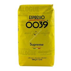 espresso supreme