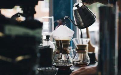 Dobra kawa – czyli jaka?  O profilu sensorycznym.