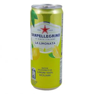 San Pellegrinoo La limonata